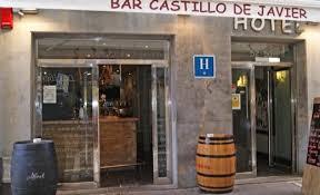 Crecen un 0,4% en noviembre las pernoctaciones en los hoteles de Navarra