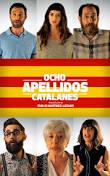 """""""8 apellidos catalanes"""" tira del cine español, que logra en 2015 19% de cuota"""