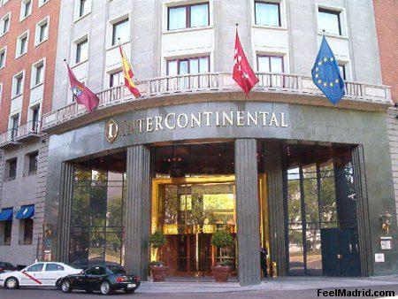 Las pernoctaciones en hoteles suben el 5,1 % en noviembre