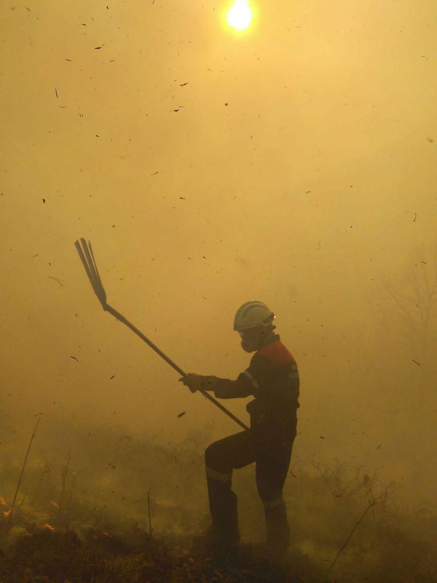 Abierto hasta el 8 de marzo el plazo para presentarse a la oposición de 15 plazas de bombero y bombera
