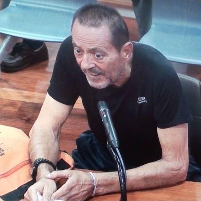 La Audiencia deja sin efecto la resolución que anuló el tercer grado a Julián Muñoz