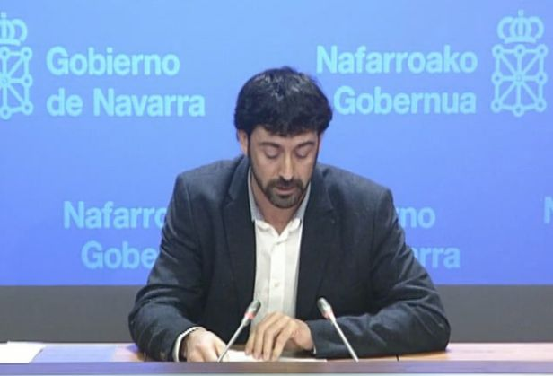 La reparación de las víctimas, objetivo esencial del Gobierno de Navarra