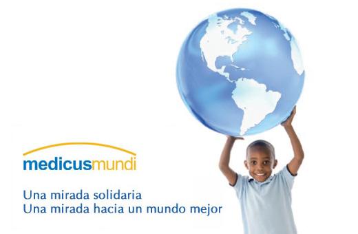 Pamplona y Médicos del Mundo firman una acuerdo de colaboración