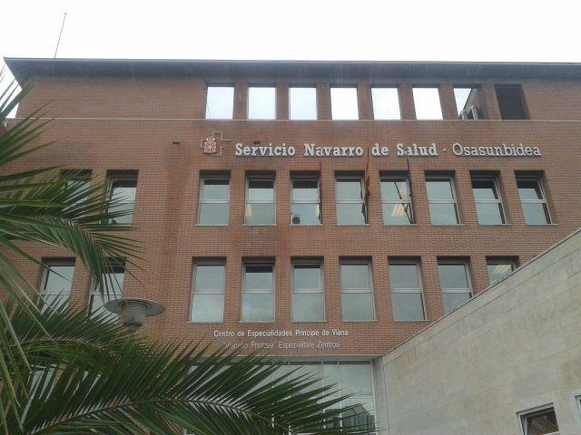 Irache considera prioritaria la reducción de las listas de espera en Sanidad