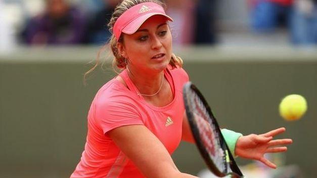 La tenista Paula Badosa anuncia su decisión de jugar por España