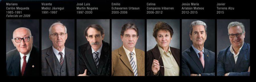 AGENDA: 18 de diciembre, en Nuevo Casino Principal, encuentro con los presidentes del Ateneo