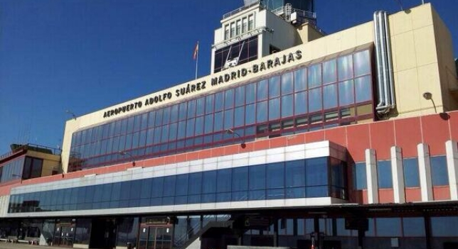 El tráfico de pasajeros en la red de Aena crece 4,4 % en 2019 y marca récord