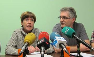 """La concejal de Aranzadi, Ana Lizoain, asegura que dimite por """"motivos personales"""" no por """"diferencias"""" con su grupo"""