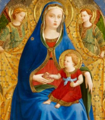 Dos Fra Angélico, uno por 18 millones y otro donado, llegan al Prado