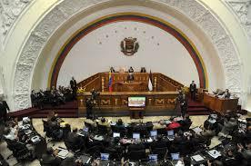 """""""Golpe de estado"""" del chavismo: el Supremo arrebata sus poderes a la Asamblea Nacional"""