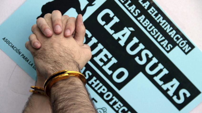 Irache: El TS declara nulo el suelo de hipoteca y ordena al banco a devolver lo cobrado