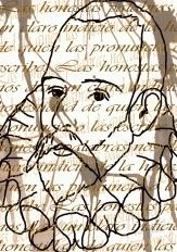 Los 80 sellos dedicados a Cervantes del concurso Disello se exhiben en Alcalá