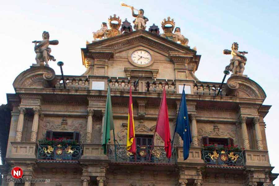 El Ayuntamiento de Pamplona abrirá un portal de transparencia como marca la ley