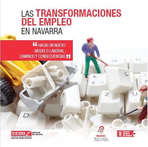 Aumenta la precariedad e inestabilidad del empleo en Navarra desde 2012