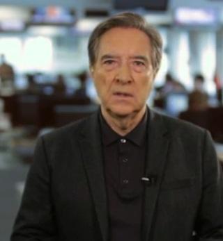 Iñaki Gabilondo realizará entrevistas para el nuevo canal de Movistar+
