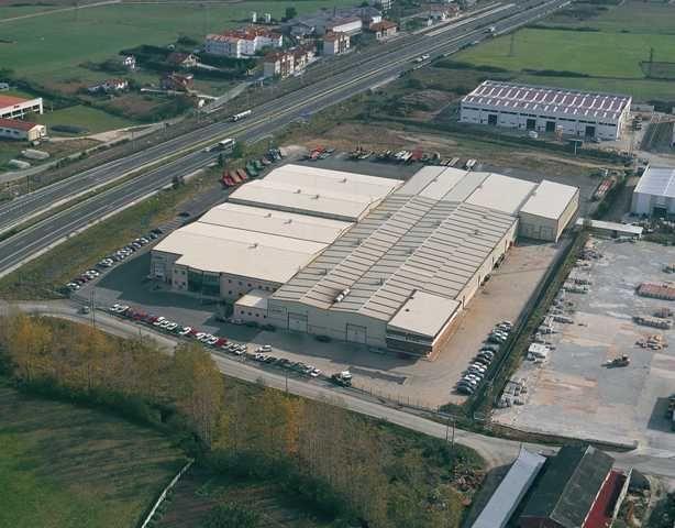 Los precios industriales en Navarra suben un1,4 % en enero