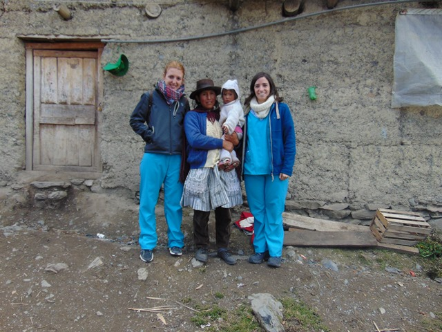 Perú premia a un consorcio de salud con el que colabora la UPNA