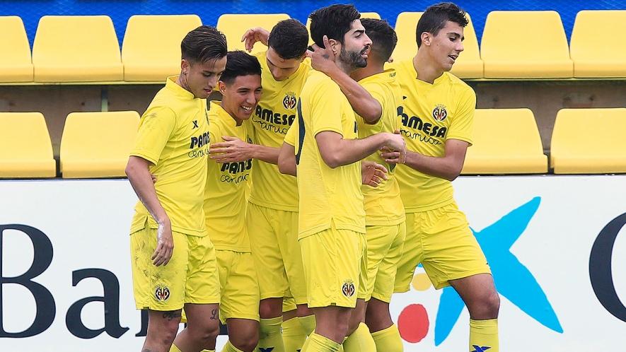 0-1. El Villarreal mejora su imagen, toma el Olímpico pero no logra milagro