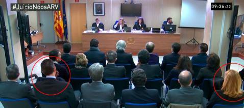 El juez Castro no contempla que se aplique la doctrina Botín a la infanta Cristina en el caso Nóos