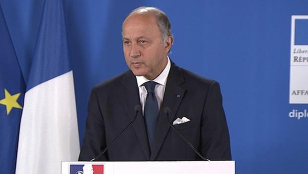 Francia descarta a los kurdos en las conversaciones de paz sobre Siria