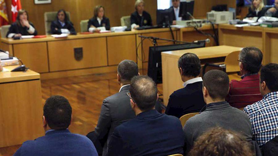 El Tribunal que juzga el Madrid Arena rechaza investigar a los exediles Fátima Núñez y Pedro Calvo