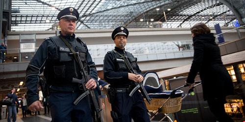 Múnich descarta el riesgo inminente de atentado terrorista