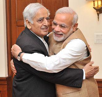 Fallece el ministro principal de la India, Mohamad Sayeed