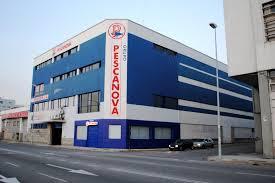 El jefe de Campofrío nuevo delegado de Pescanova con el apoyo de la Banca