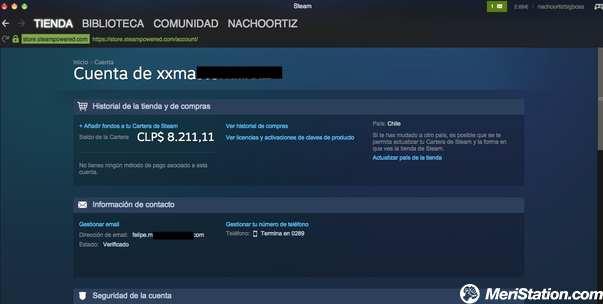 Valve habla sobre el ataque DoS a Steam el día de Navidad: