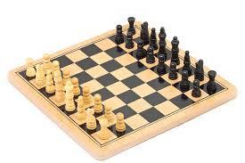 """El departamento de Educación impulsa el """"ajedrez educativo"""" como herramienta didáctica"""