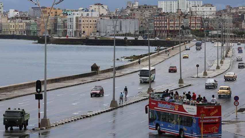 Hollywood encuentra un nuevo escenario de rodaje en la Cuba del deshielo