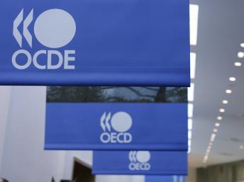 El PIB español sufrirá en 2020 la mayor caída de la OCDE, un 11,6 %, por la pandemia
