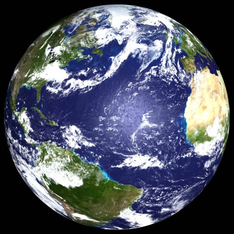 La composición de la Tierra puede provenir de roca fundida de planetesimales