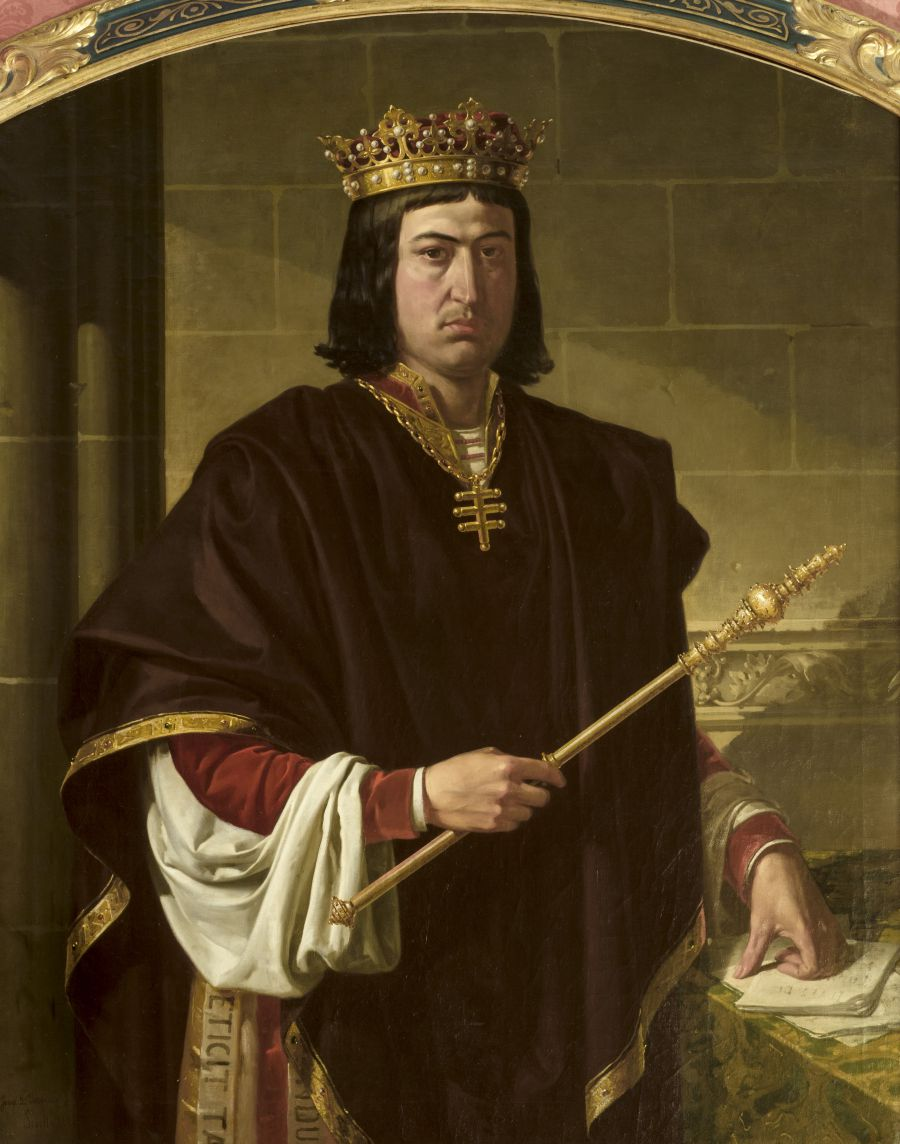 V centenario de la muerte de Fernando el Católico