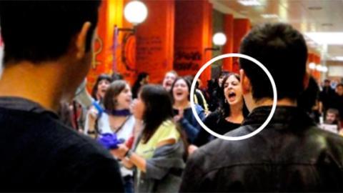 Rita Maestre (Podemos) declarará en febrero por el 'asalto' a la capilla de la Universidad Complutense