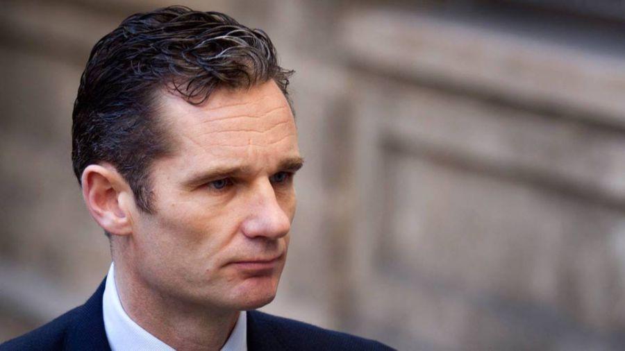 El Juzgado autoriza la salida de fin de semana concedida por Prisiones a Iñaki Urdangarín