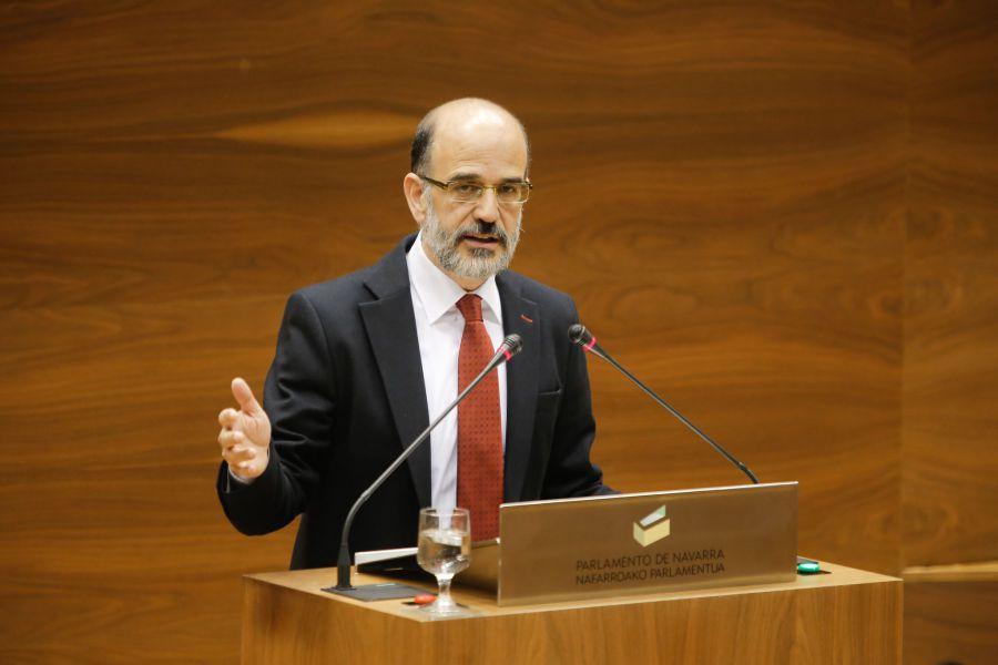 UPN pregunta al Gobierno por el informe de la Inspección Educativa sobre el PAI