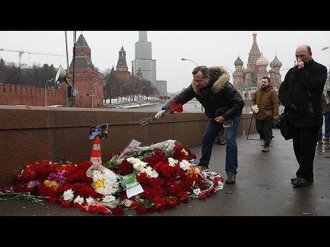Interpol declara en busca y captura al organizador del asesinato del opositor ruso Borís Nemtsov