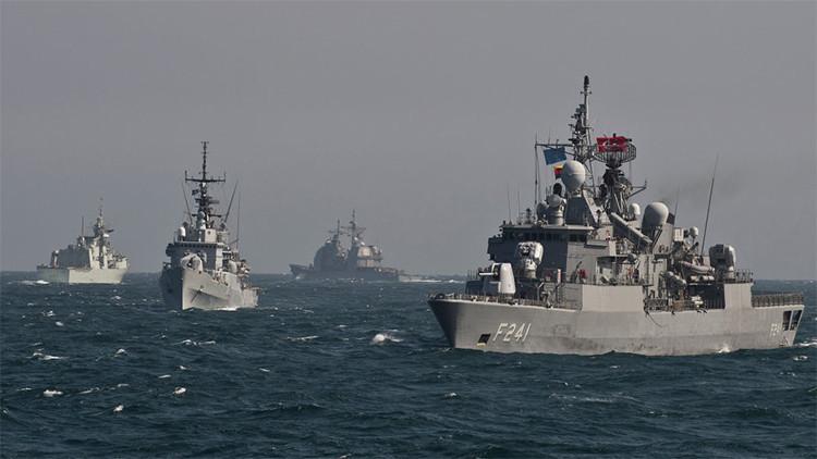 Stoltenberg dice que los buques de la OTAN iniciarán la vigilancia en el Egeo inmediatamente