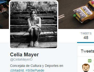 """El PP denunciará a Celia Mayer por """"colaboración en enaltecimiento del terrorismo y desprotección de menores"""""""