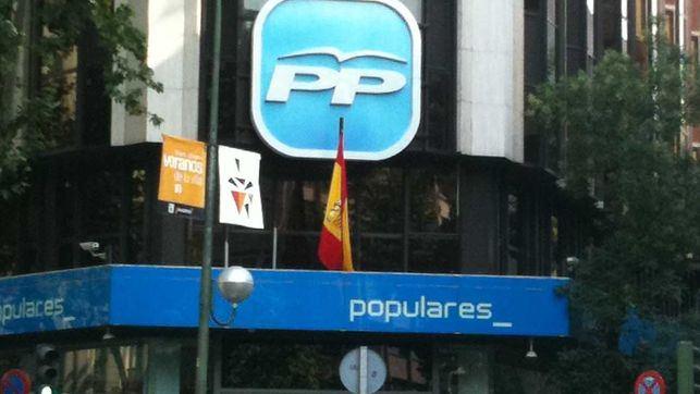 El PP insta a acatar la decisión del envío a prisión de Junqueras y los exconsejeros