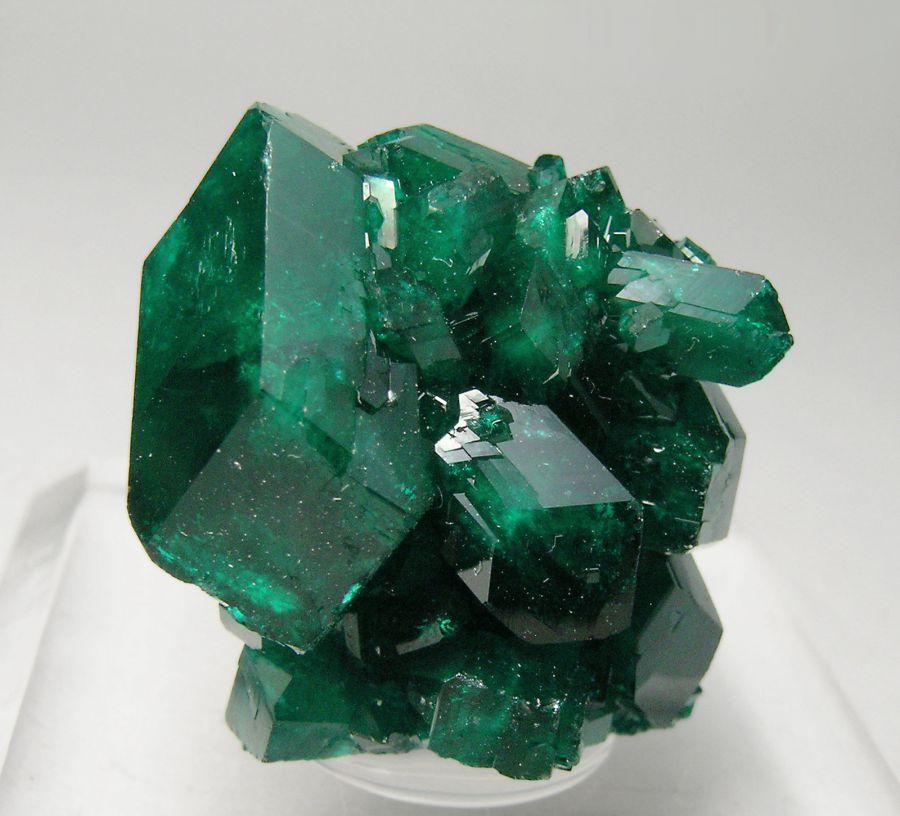 2.500 minerales raros hacen único a nuestro planeta