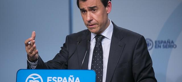 El PP dice a Otegi que no dejará que cambie el relato sobre asesinatos de ETA