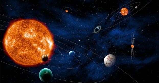 La NASA y la ESA esperan encontrar vida en otros planetas en 5-10 años