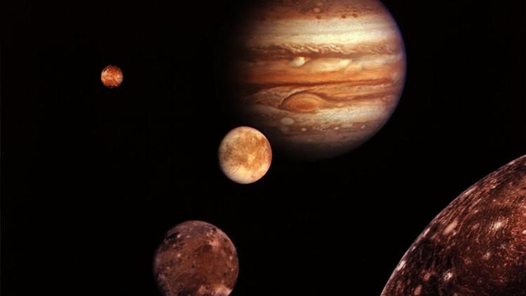 Júpiter será visible desde cualquier punto de la Tierra
