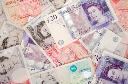 La libra se hunde a mínimos desde 2009 por la incertidumbre  del referéndum sobre la UE