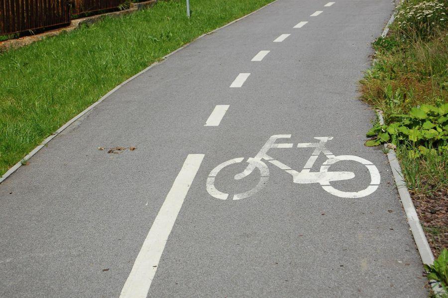 Un carril bici unirá Tudela y Fontellas desde el casco urbano de la ciudad hasta la salida a El Bocal