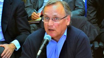 Se reanuda la declaración del excontable de Nóos, Marco Antonio Tejeiro