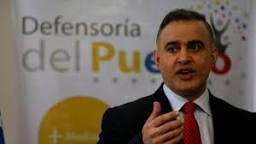 El Defensor del Pueblo venezolano aclara que Maduro solo puede ser revocado a partir de abril