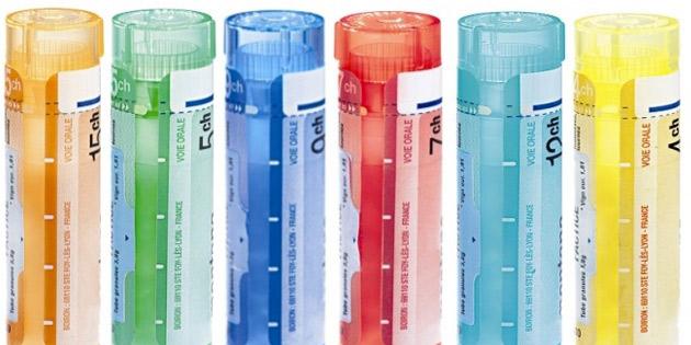 Sanidad da tres meses a los productos homeopáticos para probar la calidad y seguridad